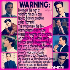 Yeah. Bomeritis is a thing.