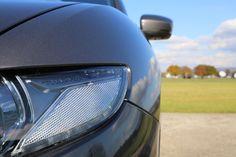 I can see you. Sichere fahrt bei heller Sicht. Auch wenn es mal schneller wird mit dem Maserati Levante von Sixt.
