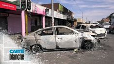 From Pretoria to Johannesburg, South Africa's busiest province, Gauteng has been hit by a new wave of violence, looting and pillaging of shops – the target –. Le Net, South Africa, Politics, Waves, Youtube, Ocean Waves, Youtubers, Youtube Movies, Beach Waves