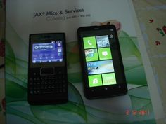 My Windows Mobile  Windows Phone - Products I love