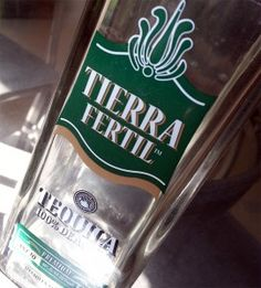 Tierra Fertil Anejo Review | Margarita Texas Tequila Reviews, Following A Recipe, Margarita, Water Bottle, Drinks, Texas, Recipes, Earth, Beverages