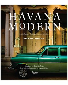 """Havana Modern"" by Michael Connors is on Rue. Shop it now."