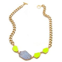 Janna Connor Ivana necklace
