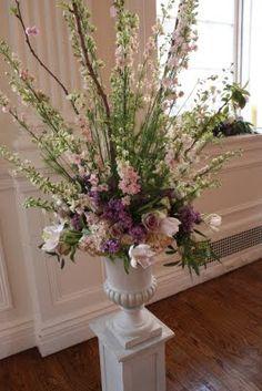 BLUSH floral design: April 2011