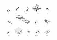 Gautier Rey architecture portfolio                                                                                                                                                                                 More