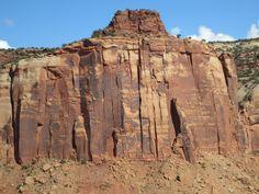 rock cliff - Recherche Google