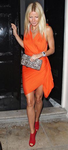 Gwyneth Paltrow ...XoXo