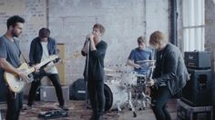 Nothing But Thieves - Isle of Wight Festival 8th - 11th June 2017 Book On the water Luxurious Nautical Festival Accommodation - Next door to the Festival Site. Salamander will be in the Island Harbour Marina. Guests will have full use of the marina and the award winning Breeze Restaurant and Bar. Details http://www.thesalamandersailingadventure.com/isle-of-wight-festival-accommodation
