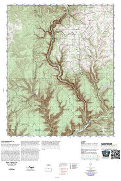 The Pine Creek Gorge In The PA Wilds Is Often Referred To As The - Grand canyon pa map