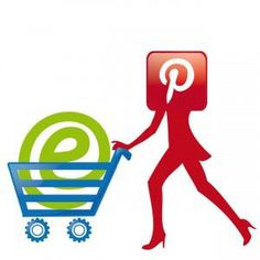 """Are You On """"Board"""" with Online Sales Through #Pinterest?"""