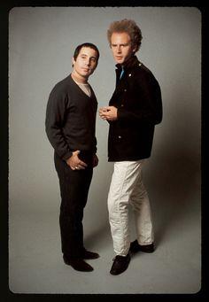 Official Photos - The Official Simon & Garfunkel Site