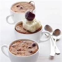 Christmas Pudding Mug Cake Recipe on WeGottaEat