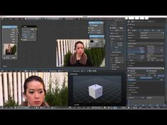Blender 2.74 Removing Tracking markers - YouTube