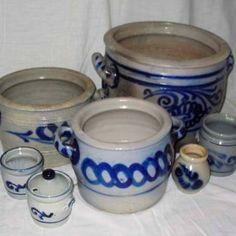 Landleven - Nuttig én decoratief: de Keulse pot
