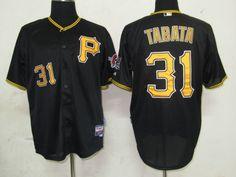 MLB Pittsburgh Pirates jersey 055