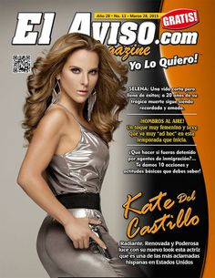 El Aviso - Kate Del Castillo