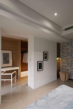 urban style HongKong & Taiwan interior design decoration interior design