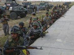 Miembros del Estado Islámico atacan una localidad de Iraq ver más: http://noticiasdechiapas.com.mx/nota.php?id=87769 …