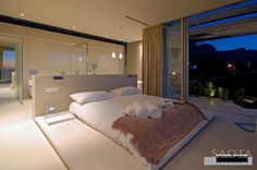 Luxurious Bedroom - Interior designs for your home Adult Room Ideas, Home Interior Design, Interior Architecture, Interior Modern, Luxury Interior, Home Bedroom, Master Bedroom, Home Decoracion, Suites