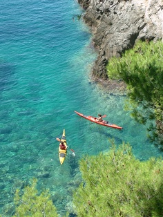 Another day out of the Original Travel office for Olga, our Croatia expert. Places To Travel, Places To See, Kayak Adventures, Original Travel, Whitewater Rafting, Slovenia, Romania, Kayaking, Adventure Travel