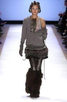 Fashion Week: Jay - project-runway Photo