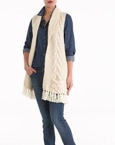 Chaleco de mujer Southern Cotton - Mujer - Chaquetas de punto y Jerseys - El Corte Inglés - Moda