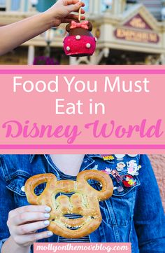 must eat in Disney World | where to eat in Disney World | best food in Disney World | restaurants in Disney World