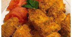 Κοτομπουκιές !!!! Ξετρελαίνουν μικρούς και μεγάλους !! Με ένα κολπάκι που τις κάνει πάρα πάρα πολύ αφράτες -Δοκιμάστε τες οπωσδή... Meat, Chicken, Food, Essen, Meals, Yemek, Eten, Cubs