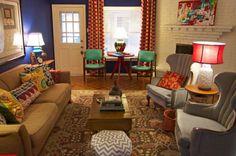 10 ideas para convertir tu hogar en la casa de Mónica en 'Friends'