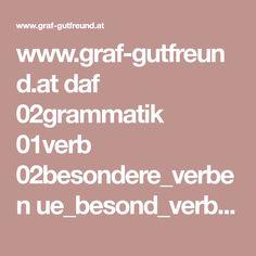 www.graf-gutfreund.at daf 02grammatik 01verb 02besondere_verben ue_besond_verben_mit_praefix.pdf