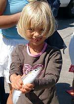 Hooked on Homeschooling, Marin Style