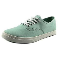 Vans Authentic Lo Pro Sneakers Gossamer GreenBlanc de Blanc Womens 85 >>> Check this awesome product by going to the affiliate link Amazon.com at the image.