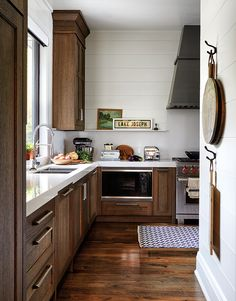 30 Kitchen Storage Ideas To Get Organized Once And For All!
