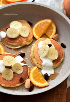 Waffles, Pancakes, Cooking Recipes, Healthy Recipes, Crepes, How To Stay Healthy, Food Inspiration, Lunch Box, Food And Drink