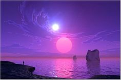 lily stuart Photos on Myspace Gothic 1, Love Poem For Her, Oceans 11, Brother And Sister Love, Purple Sunset, Memorial Poems, All Things Purple, Beautiful Morning, Beautiful Images