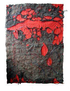 Surface Art, Surface Design, Contemporary Art Forms, Philadelphia Museum Of Art, Collage, Fabric Manipulation, American Crafts, Textiles, Art Plastique