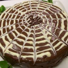 Suklaakakku - Kotikokki.net - reseptit