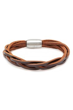 Steeltime Hass Bracelet