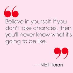 - Niall Horan