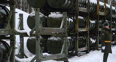 Noticia Final: Tecnologia de ponta: Ministério da Defesa russo re...