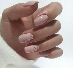 Unghie Rosa Glitter Manicure Nails - Blue Page Elegant Nails, Classy Nails, Nude Nails, Glitter Nails, Acrylic Nails, Pink Glitter, Pink Nails, Matte Nails, Glitter Art