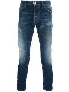 DSQUARED2 'Cool Guy ' skinny jean
