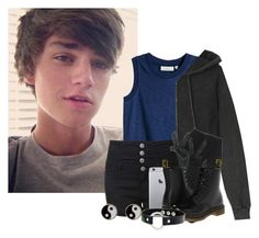 """""""Ootd ~ Gorgi/""""Buddy"""""""" by losing-my-mind-anons ❤ liked on Polyvore"""