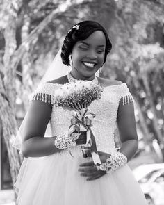 A rose can never be a sunflower, as sunflower either,but all flowers are beautiful on their own way. Our beautiful bride @dearnermaro  #bride #wedding#weddingday #weddingphotography #africanwedding #weloveweddings #tanzanianweddings #eastafricanweddings #weddingphotographer #tanzanianphotographer #20goinglevels #20elevenstudios #tuokoe #moshi  Cc @lucksonrugah