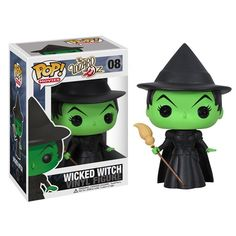 Movies Pop! Vinyl Figure Wicked Witch [Wizard of Oz] - Funko Pop! Vinyl - Category