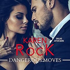 """MAGIC MIKE meets THE BODY GUARD! DANGEROUS MOVES (Dallas After Dark, Book One) is available today for only $2.99! Grab you copy of a book RT calls """"Steamy and Dangerous""""  https://www.amazon.com/Dangerous-Moves-Dallas-After-Dark-ebook/dp/B0716W1RJX  https://www.barnesandnoble.com/w/dangerous-moves-karen-rock/1126399446?ean=9781516106127 Kobo: https://www.kobo.com/us/en/ebook/dangerous-moves-3 iTunes: https://itunes.apple.com/us/book/dangerous-moves/id1239148180?mt=11"""