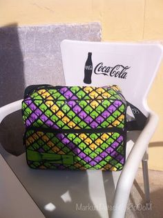 artemismus Retro Bag - Fotografiert in Palma de Mallorca