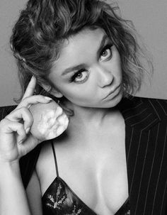 The Billy Files: Sarah Hyland
