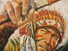 IndiansCraft: Comanches IV: Alianzas