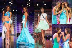 Katherine Haik crowned Miss Teen USA 2015